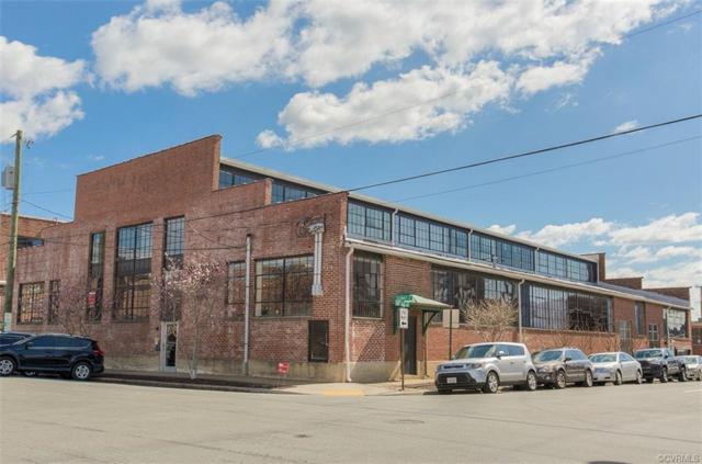 1701 Summit Avenue #2, Richmond, VA 23230 (MLS #1908805) :: RE/MAX Action Real Estate