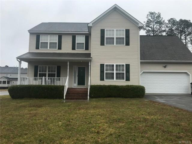 9336 Alcove Grove Road, Chesterfield, VA 23832 (MLS #1908808) :: The RVA Group Realty