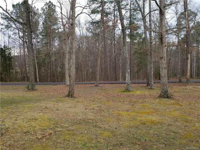 15800 Saddlebrook Road, Chesterfield, VA 23838 (MLS #1908810) :: RE/MAX Action Real Estate