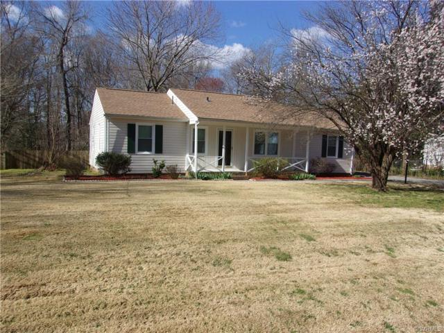6843 Bixby Lane, Chesterfield, VA 23838 (MLS #1908812) :: RE/MAX Action Real Estate