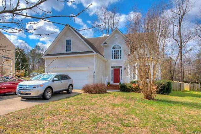 4444 Cara Hill Lane, Chester, VA 23831 (MLS #1908820) :: EXIT First Realty