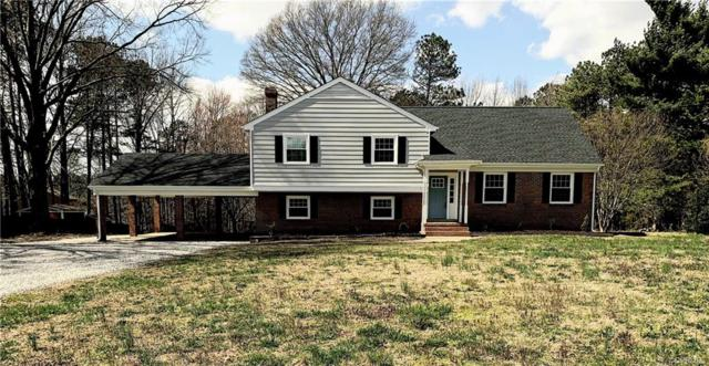 810 S Providence Road, North Chesterfield, VA 23236 (MLS #1908821) :: The RVA Group Realty