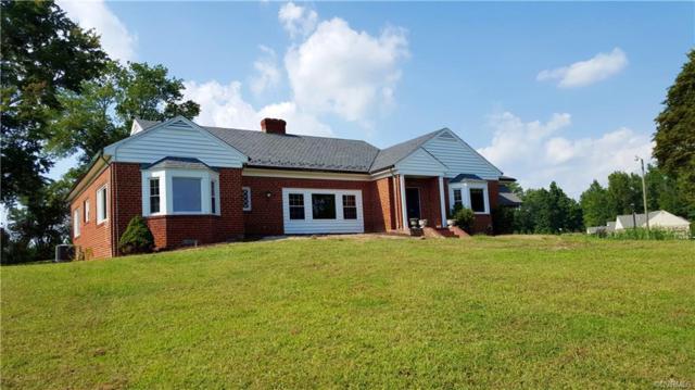 5471 Turkey Hill Trail, Mechanicsville, VA 23111 (MLS #1908841) :: RE/MAX Action Real Estate