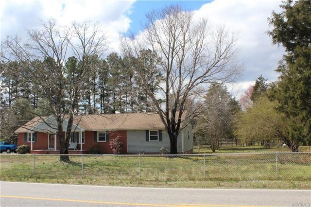 10735 River Road, Chesterfield, VA 23838 (MLS #1908846) :: Small & Associates