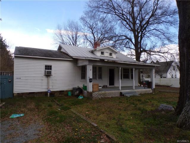 6103 Hermitage Road, Henrico, VA 23228 (MLS #1908847) :: Small & Associates