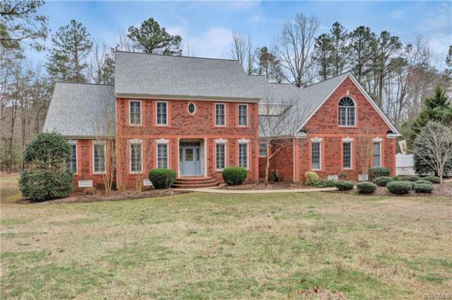 5097 Old Traveller Lane, Mechanicsville, VA 23111 (MLS #1908871) :: RE/MAX Action Real Estate