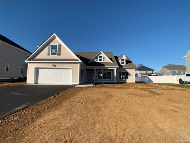 9963 Sunny Oak Drive, Mechanicsville, VA 23116 (MLS #1908874) :: Small & Associates