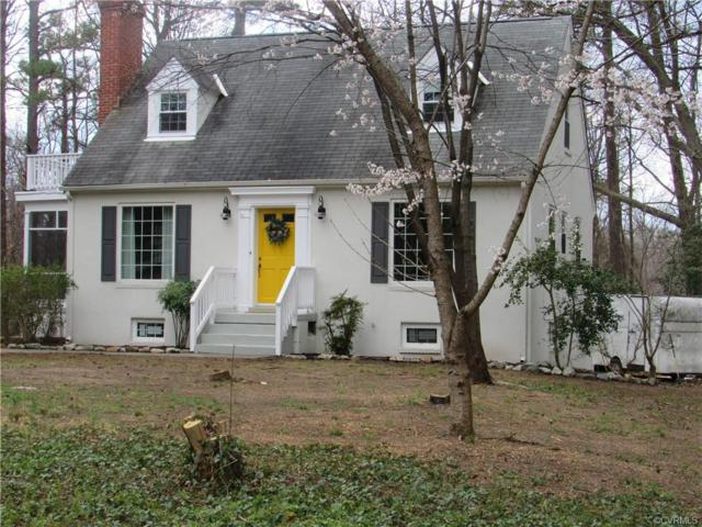 3100 Hey Road, Richmond, VA 23224 (MLS #1908876) :: RE/MAX Action Real Estate