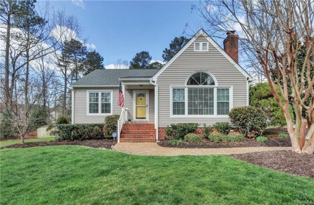 5100 Eddings Court, Glen Allen, VA 23060 (MLS #1908883) :: EXIT First Realty