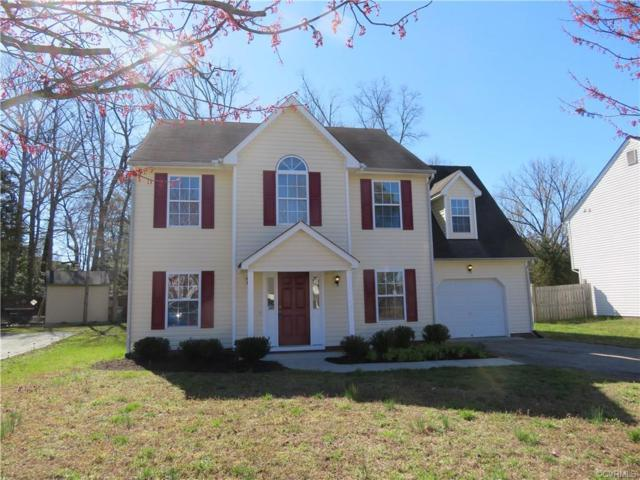 2509 Cabell Ridge Court, Henrico, VA 23230 (MLS #1908896) :: RE/MAX Action Real Estate