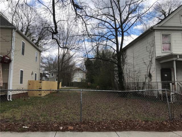 3013 1st Avenue, Richmond, VA 23222 (MLS #1908899) :: RE/MAX Action Real Estate