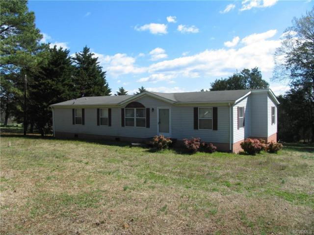 1202 N Whittles Mill Road, South Hill, VA 23970 (MLS #1908926) :: EXIT First Realty