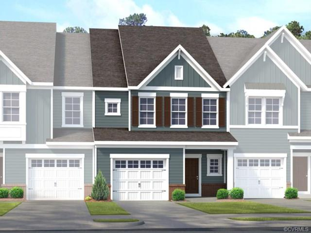 6965 Desert Candle Drive 11 G Sec 2, Moseley, VA 23120 (MLS #1908940) :: EXIT First Realty