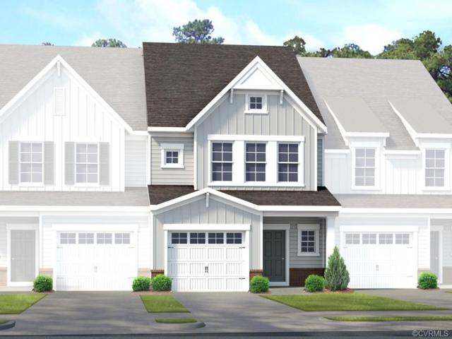 6953 Desert Candle Drive 14 G, Moseley, VA 23120 (MLS #1908948) :: EXIT First Realty