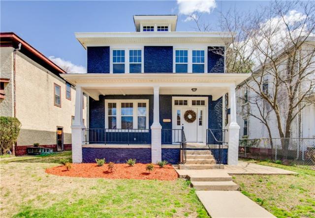 2905 Hanes Avenue, Richmond, VA 23222 (MLS #1908969) :: EXIT First Realty