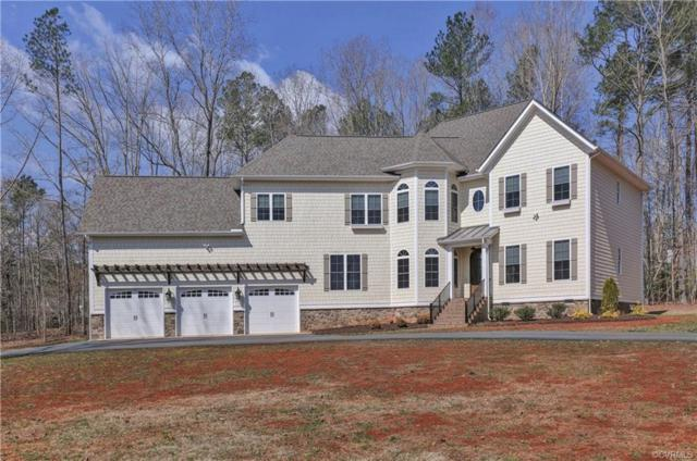 13500 Chesdin Landing Drive, Chesterfield, VA 23838 (MLS #1908995) :: RE/MAX Action Real Estate