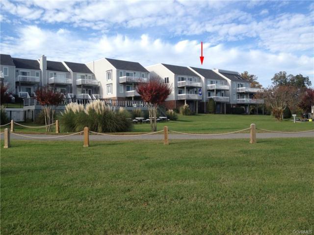 418 Rosegill Court, Urbanna, VA 23175 (MLS #1909051) :: RE/MAX Action Real Estate