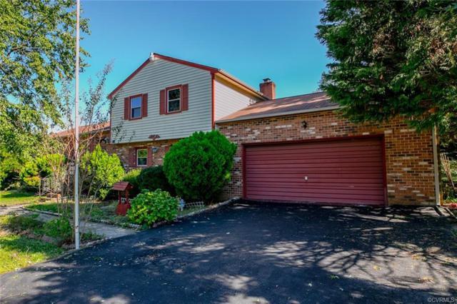 104 Cottonwood Lane, Prince George, VA 23875 (#1909239) :: Abbitt Realty Co.