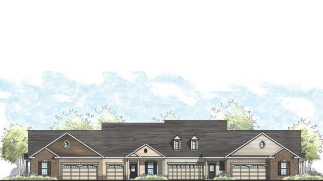 000 Dales Pony Drive #633, Moseley, VA 23120 (MLS #1909256) :: RE/MAX Action Real Estate