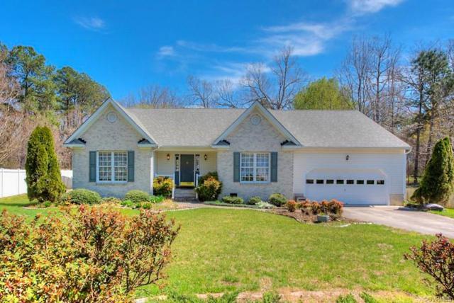 10762 Ashcake Station Place, Ashland, VA 23116 (#1909338) :: 757 Realty & 804 Homes