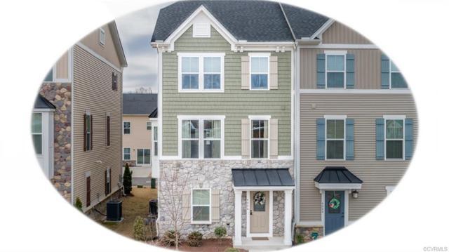 4006 Luminary Drive, Williamsburg, VA 23188 (MLS #1909368) :: EXIT First Realty