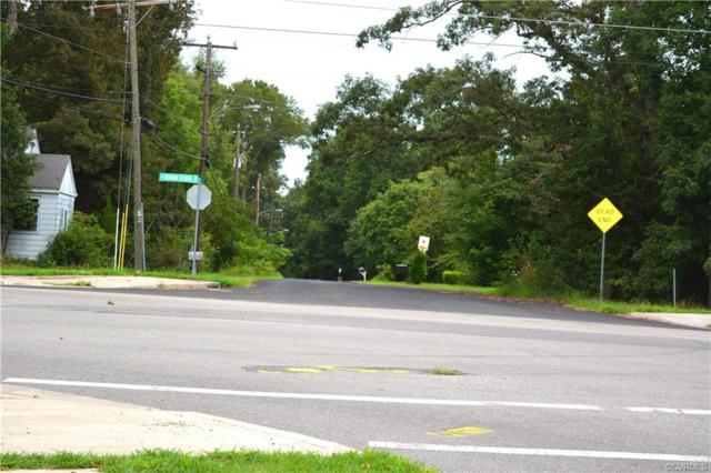 1001 German School Road, Richmond, VA 23225 (MLS #1909425) :: Treehouse Realty VA