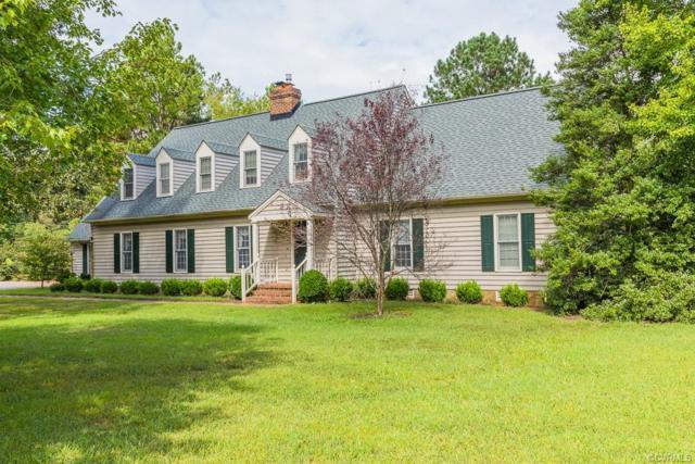 11342 Cloverhill Drive, Ashland, VA 23005 (#1909462) :: Abbitt Realty Co.