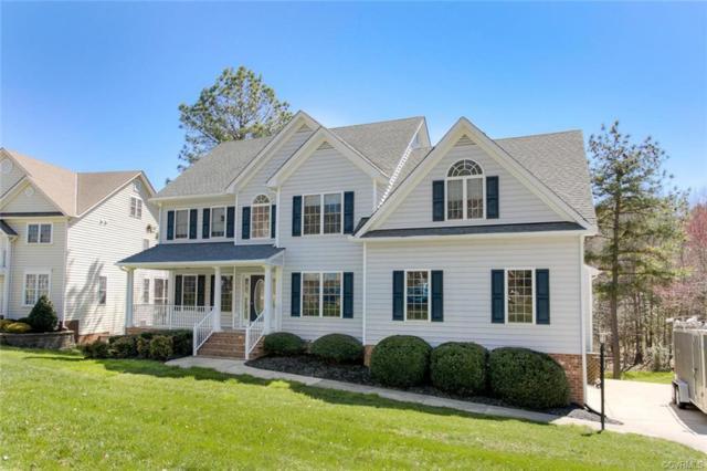 12238 Hampton Valley Terrace, Chesterfield, VA 23832 (MLS #1909512) :: RE/MAX Action Real Estate