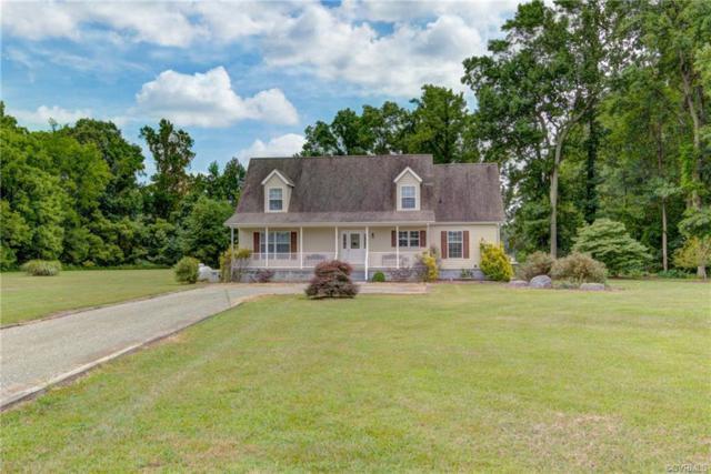 48 Longstreet Drive, Reedville, VA 22539 (#1909534) :: Abbitt Realty Co.