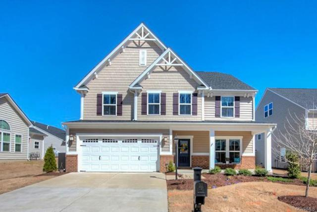 405 Caroline Circle, Williamsburg, VA 23185 (MLS #1909557) :: RE/MAX Action Real Estate