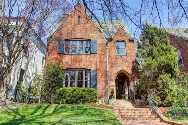 3102 Monument Avenue, Richmond, VA 23221 (MLS #1909613) :: Small & Associates