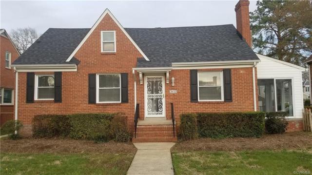 3403 Fendall Avenue, Richmond, VA 23222 (MLS #1909620) :: Small & Associates