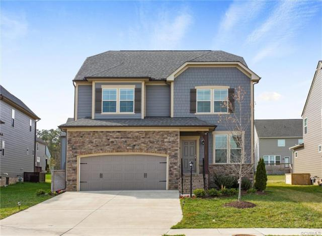 10871 Holman Ridge Road, Glen Allen, VA 23059 (MLS #1909636) :: HergGroup Richmond-Metro