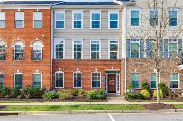 1913 Liesfeld, Glen Allen, VA 23060 (MLS #1909673) :: HergGroup Richmond-Metro