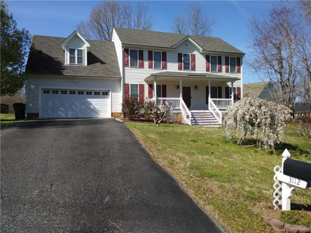 3112 Mccabe Court, Chester, VA 23831 (MLS #1909712) :: RE/MAX Action Real Estate