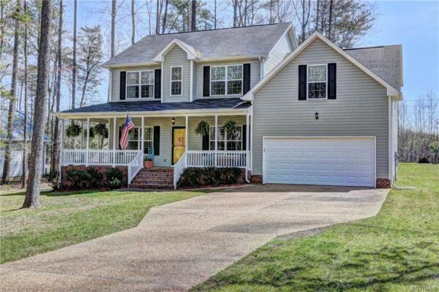 8397 Thomas Jefferson Way, Gloucester, VA 23061 (#1909888) :: Abbitt Realty Co.