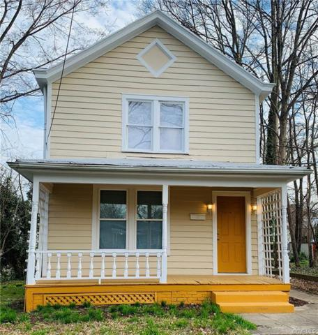 504 Arnold Avenue, Richmond, VA 23222 (#1909903) :: Abbitt Realty Co.