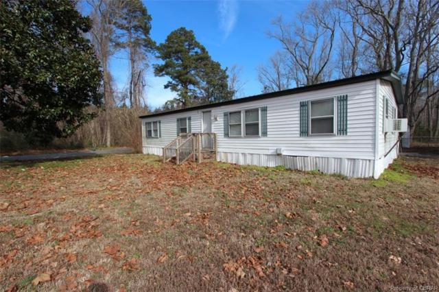 8031 Broadmarsh Lane, Hayes, VA 23072 (MLS #1909918) :: RE/MAX Action Real Estate