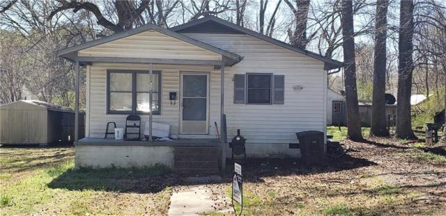 410 Monroe Avenue, Emporia, VA 23847 (#1909967) :: Abbitt Realty Co.