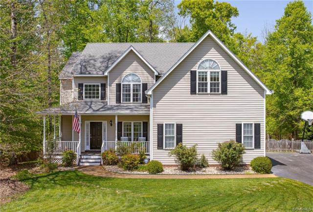 12118 Point Trace Court, Midlothian, VA 23112 (MLS #1910070) :: EXIT First Realty