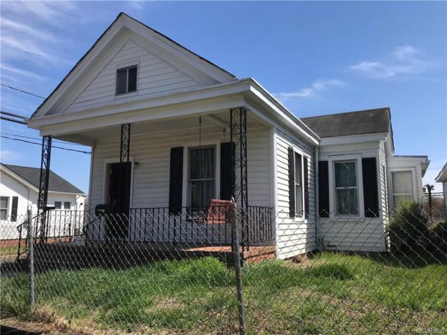 3300 Lawson Street, Richmond, VA 23224 (#1910084) :: Abbitt Realty Co.