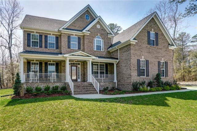 10743 Michmar Drive, Chester, VA 23831 (MLS #1910086) :: The Redux Group