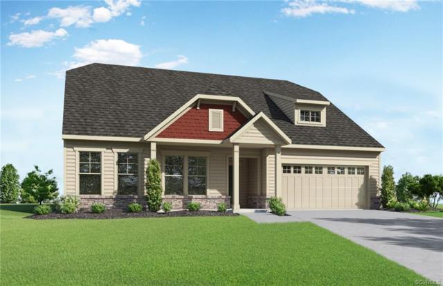 000 Welara Run #602, Moseley, VA 23120 (MLS #1910166) :: RE/MAX Action Real Estate