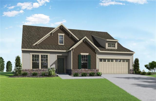 0000 Welara Run #942, Moseley, VA 23120 (MLS #1910173) :: RE/MAX Action Real Estate