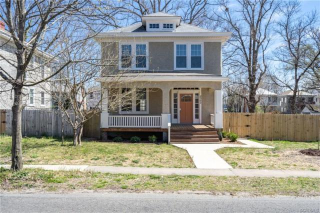 3101 North Avenue, Richmond, VA 23222 (MLS #1910182) :: RE/MAX Action Real Estate