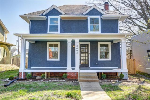 3003 Moss Side Avenue, Richmond, VA 23222 (MLS #1910238) :: RE/MAX Action Real Estate