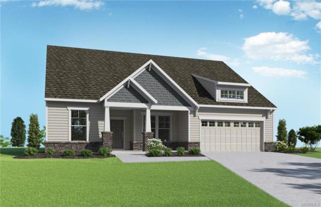 00 Welara Run #940, Moseley, VA 23120 (MLS #1910247) :: RE/MAX Action Real Estate