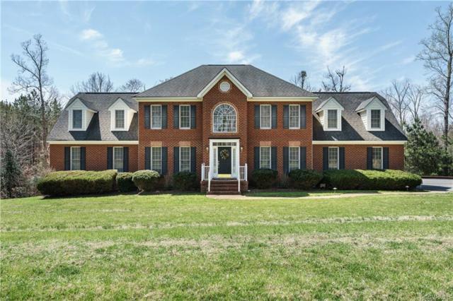 8240 Cumberland Road, New Kent, VA 23124 (MLS #1910264) :: The RVA Group Realty