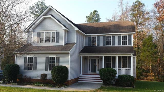 7854 Hampton Forest Lane, Chesterfield, VA 23832 (MLS #1910266) :: RE/MAX Action Real Estate