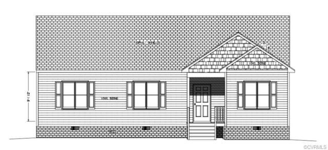 Lot 41 Rock Cedar, New Kent, VA 23124 (MLS #1910362) :: The RVA Group Realty